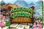 Download Mahjong Garden Deluxe Game