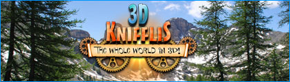 3D Knifflis screenshot