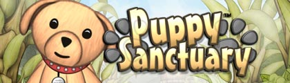 Puppy Sanctuary screenshot
