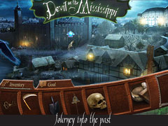 Midnight Mysteries: Devil on the Mississippi Collector's Edition thumb 2