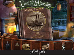 Midnight Mysteries: Devil on the Mississippi Collector's Edition thumb 3