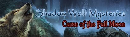 Shadow Wolf Mysteries - Curse of the Full Moon screenshot