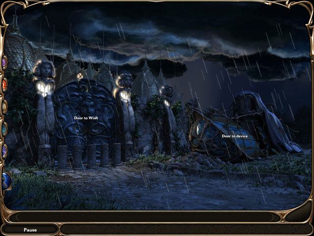 Dream Chronicles 5: Book of Water Screenshot 1