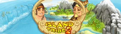Island Tribe 2 screenshot