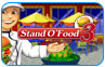Download Stand O Food 3 Game