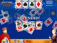 Solitaire Kingdom Supreme thumb 1