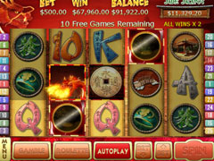 Vegas Penny Slots Pack Screenshot 3