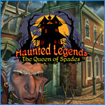 Haunted Legends: Queen of Spades