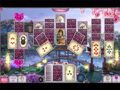 Jewel Match Solitaire L'Amour thumb 2