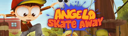 Angelo Skate Away screenshot