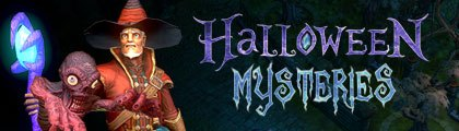 Halloween Mysteries screenshot