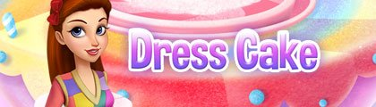 Dress Cake screenshot