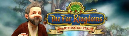 The Far Kingdoms: Awakening Solitaire screenshot