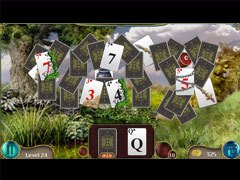 The Far Kingdoms: Awakening Solitaire thumb 3