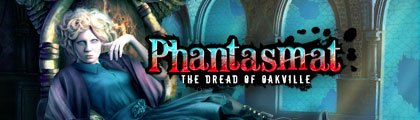 Phantasmat: The Dread of Oakville screenshot