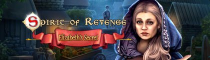 Spirit of Revenge: Elizabeth's Secret screenshot