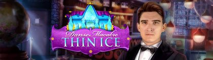 Danse Macabre: Thin Ice screenshot