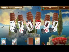 Fantasy Quest Solitaire thumb 3