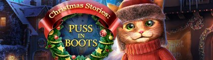 Christmas Stories: Puss in Boots screenshot