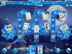 Solitaire Jack Frost Winter Adventures 2 thumb 3