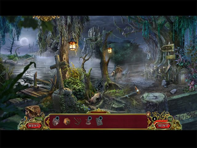 Spirit of Revenge: Elizabeth's Secret CE large screenshot