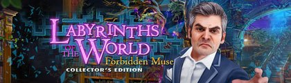 Labyrinths of the World: Forbidden Muse CE screenshot