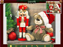 Holiday Jigsaw Christmas 2 thumb 1