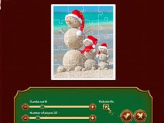 Holiday Jigsaw Christmas 2 thumb 3