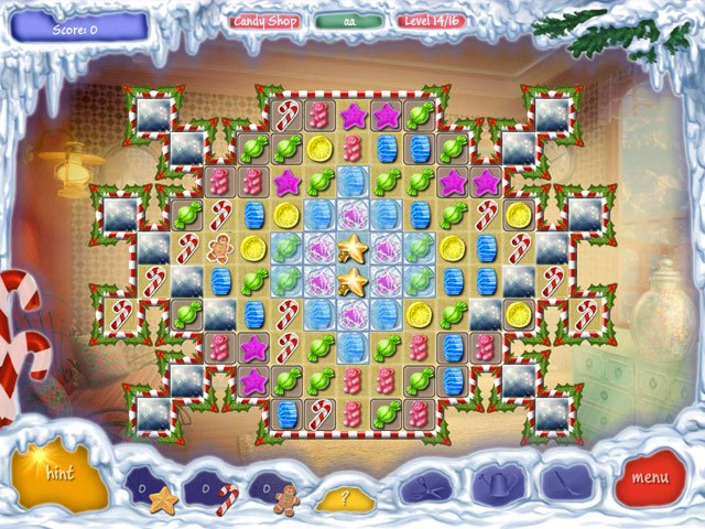 Winter Magic Factory large screenshot