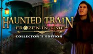 Haunted Train: Frozen in Time CE