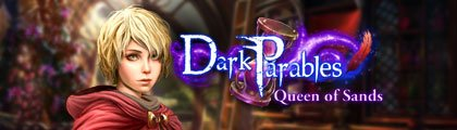 Dark Parables: Queen of Sands screenshot