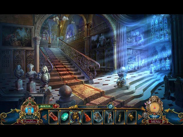 Dark Parables: Queen of Sands large screenshot