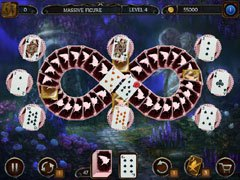 Mystery Solitaire: Arkham's Spirits thumb 2