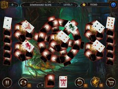 Mystery Solitaire: Arkham's Spirits thumb 3