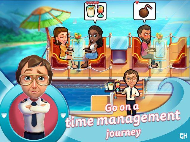 اللعبة الجميلة مكركة Love Boat Platinum Edition 2018,2017 screen_3.jpg
