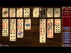 Jewel Match Solitaire Collector's Edition thumb 2