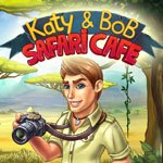 Katy & Bob - Safari Cafe