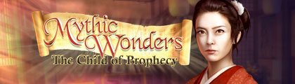 Mythic Wonders: Child of Prophecy screenshot