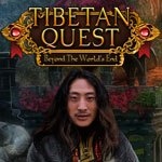 Tibetan Quest - Beyond The World's End
