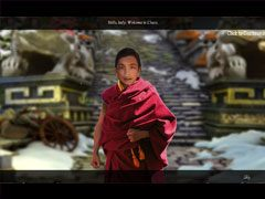 Tibetan Quest - Beyond The World's End thumb 3