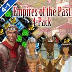 Empires of the Past 4-Pack