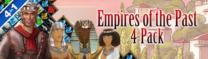 Empires of the Past 4-Pack screenshot