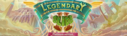 Legendary Slide 2 Platinum Edition screenshot