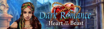 Dark Romance - Heart of the Beast screenshot