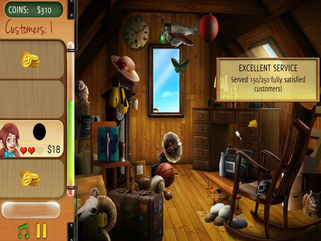Best of Hidden Object Value Pack Vol. 8 large screenshot