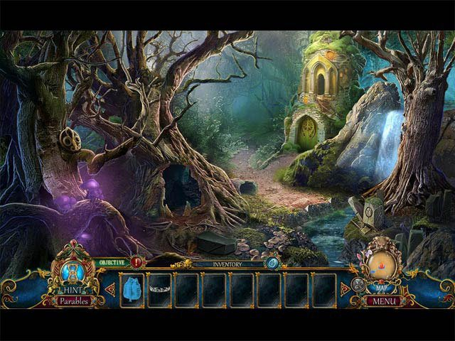 Dark Parables: Queen of Sands Collector's Edition large screenshot