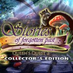 Queen's Quest 2 - Stories of Forgotten Past CE