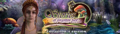 Queen's Quest 2 - Stories of Forgotten Past CE screenshot