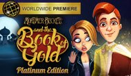 Mortimer Beckett - And the Book of Gold PE