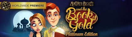 Mortimer Beckett and the Book of Gold Platinum Edition screenshot